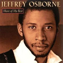 famous quotes, rare quotes and sayings  of Jeffrey Osborne