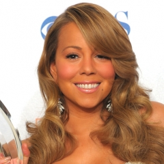 famous quotes, rare quotes and sayings  of Mariah Carey