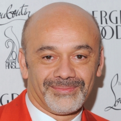famous quotes, rare quotes and sayings  of Christian Louboutin