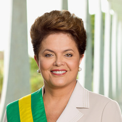 famous quotes, rare quotes and sayings  of Dilma Rousseff