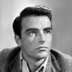 famous quotes, rare quotes and sayings  of Montgomery Clift