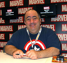 famous quotes, rare quotes and sayings  of Dan Slott