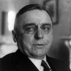 famous quotes, rare quotes and sayings  of Anton Cermak