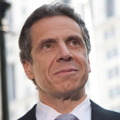 famous quotes, rare quotes and sayings  of Andrew Cuomo