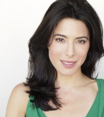 famous quotes, rare quotes and sayings  of Jaime Murray