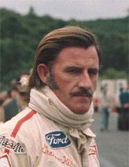 famous quotes, rare quotes and sayings  of Graham Hill
