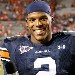 famous quotes, rare quotes and sayings  of Cam Newton