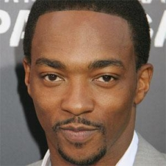 famous quotes, rare quotes and sayings  of Anthony Mackie