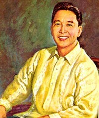 famous quotes, rare quotes and sayings  of Ferdinand Marcos