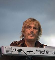 famous quotes, rare quotes and sayings  of Geoff Downes
