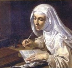 famous quotes, rare quotes and sayings  of St. Catherine of Siena