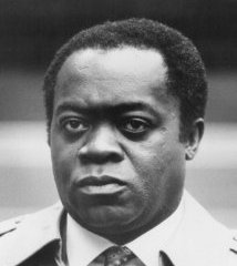 famous quotes, rare quotes and sayings  of Yaphet Kotto