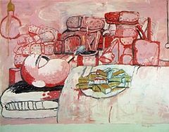 famous quotes, rare quotes and sayings  of Philip Guston