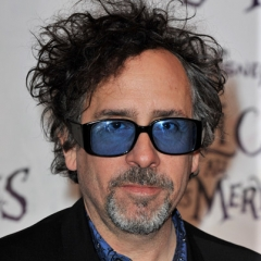famous quotes, rare quotes and sayings  of Tim Burton