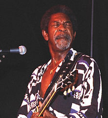famous quotes, rare quotes and sayings  of Luther Allison