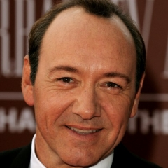 famous quotes, rare quotes and sayings  of Kevin Spacey