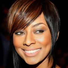 famous quotes, rare quotes and sayings  of Keri Hilson