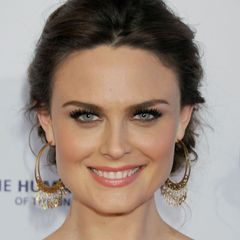 famous quotes, rare quotes and sayings  of Emily Deschanel