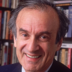 famous quotes, rare quotes and sayings  of Elie Wiesel
