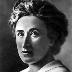 famous quotes, rare quotes and sayings  of Rosa Luxemburg