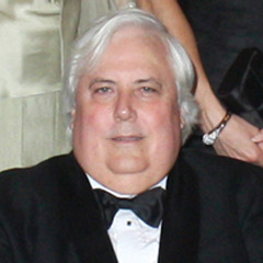 famous quotes, rare quotes and sayings  of Clive Palmer
