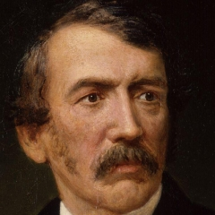 famous quotes, rare quotes and sayings  of David Livingstone