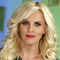famous quotes, rare quotes and sayings  of Jenny McCarthy