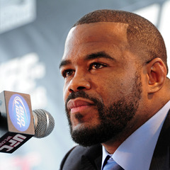 famous quotes, rare quotes and sayings  of Rashad Evans