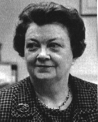 famous quotes, rare quotes and sayings  of Ursula Nordstrom