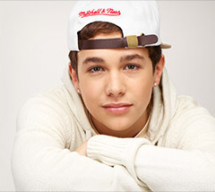 famous quotes, rare quotes and sayings  of Austin Mahone