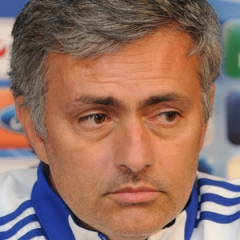 famous quotes, rare quotes and sayings  of Jose Mourinho