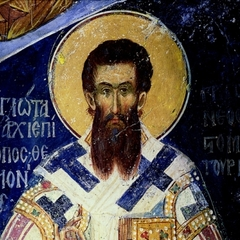 famous quotes, rare quotes and sayings  of Gregory Palamas