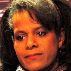 famous quotes, rare quotes and sayings  of Debi Thomas