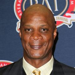 famous quotes, rare quotes and sayings  of Darryl Strawberry