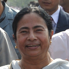 famous quotes, rare quotes and sayings  of Mamata Banerjee