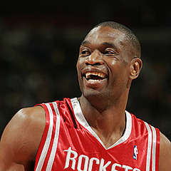 famous quotes, rare quotes and sayings  of Dikembe Mutombo