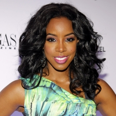 famous quotes, rare quotes and sayings  of Kelly Rowland