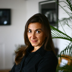 famous quotes, rare quotes and sayings  of Lynsey Addario