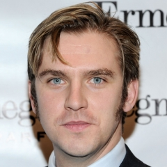 famous quotes, rare quotes and sayings  of Dan Stevens