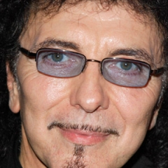 famous quotes, rare quotes and sayings  of Tony Iommi