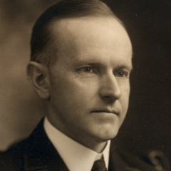 famous quotes, rare quotes and sayings  of Calvin Coolidge