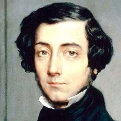 famous quotes, rare quotes and sayings  of Alexis de Tocqueville