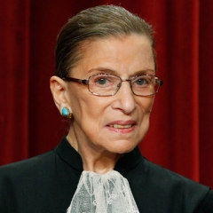 famous quotes, rare quotes and sayings  of Ruth Bader Ginsburg