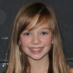 famous quotes, rare quotes and sayings  of Connie Talbot