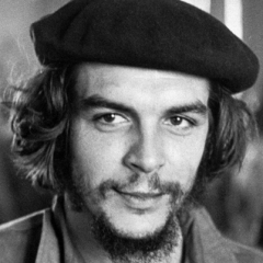 famous quotes, rare quotes and sayings  of Che Guevara