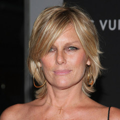 famous quotes, rare quotes and sayings  of Patti Hansen