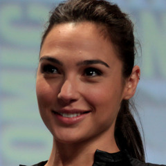 famous quotes, rare quotes and sayings  of Gal Gadot