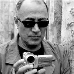 famous quotes, rare quotes and sayings  of Abbas Kiarostami