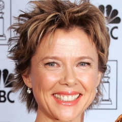 famous quotes, rare quotes and sayings  of Annette Bening