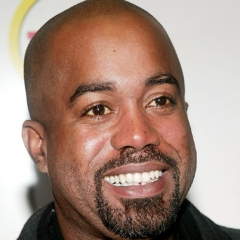 famous quotes, rare quotes and sayings  of Darius Rucker